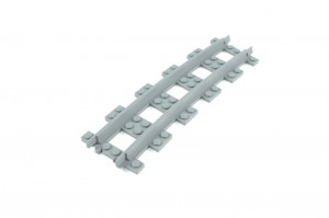 Narrow Curved Track R96